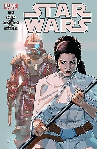 Star Wars (2015-) No.19