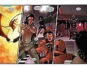 Star Wars (2015-) #19