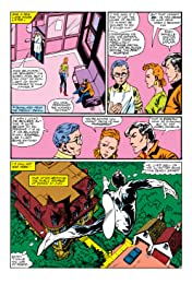 Alpha Flight (1983-1994) #8