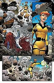 Uncanny Inhumans (2015-2017) #9