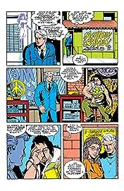 Captain Atom (1986-1991) #44
