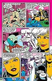 L.E.G.I.O.N. (1989-1994) #14