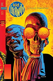 Kid Eternity (1993-1994) #14