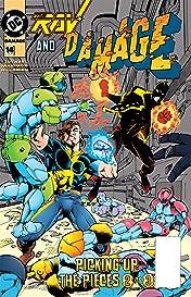 Damage (1994-1996) #14
