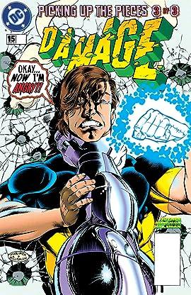 Damage (1994-1996) #15
