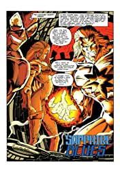 Extreme Justice (1995-1996) #10