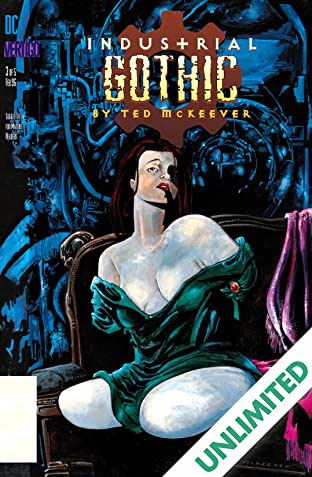 Industrial Gothic (1995) #3