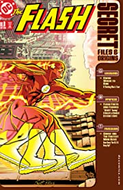 The Flash: Secret Files (1997) #3