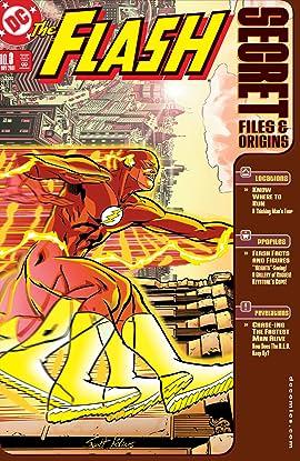The Flash: Secret Files (1997) #3