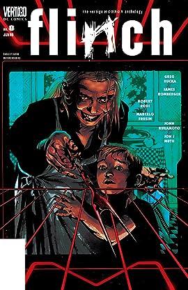 Flinch (1999-2001) No.8