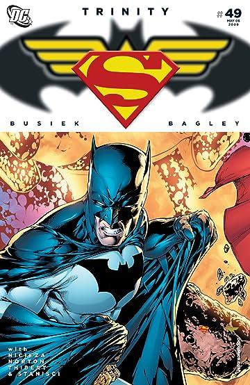 Trinity (2008-2009) #49