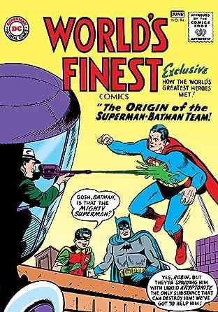 World's Finest Comics (1941-1986) #94