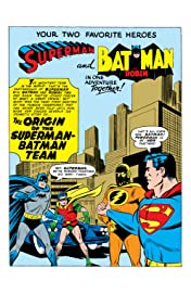 World's Finest Comics (1941-1986) #94