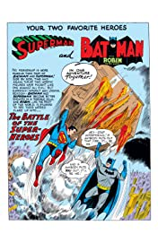 World's Finest Comics (1941-1986) #95