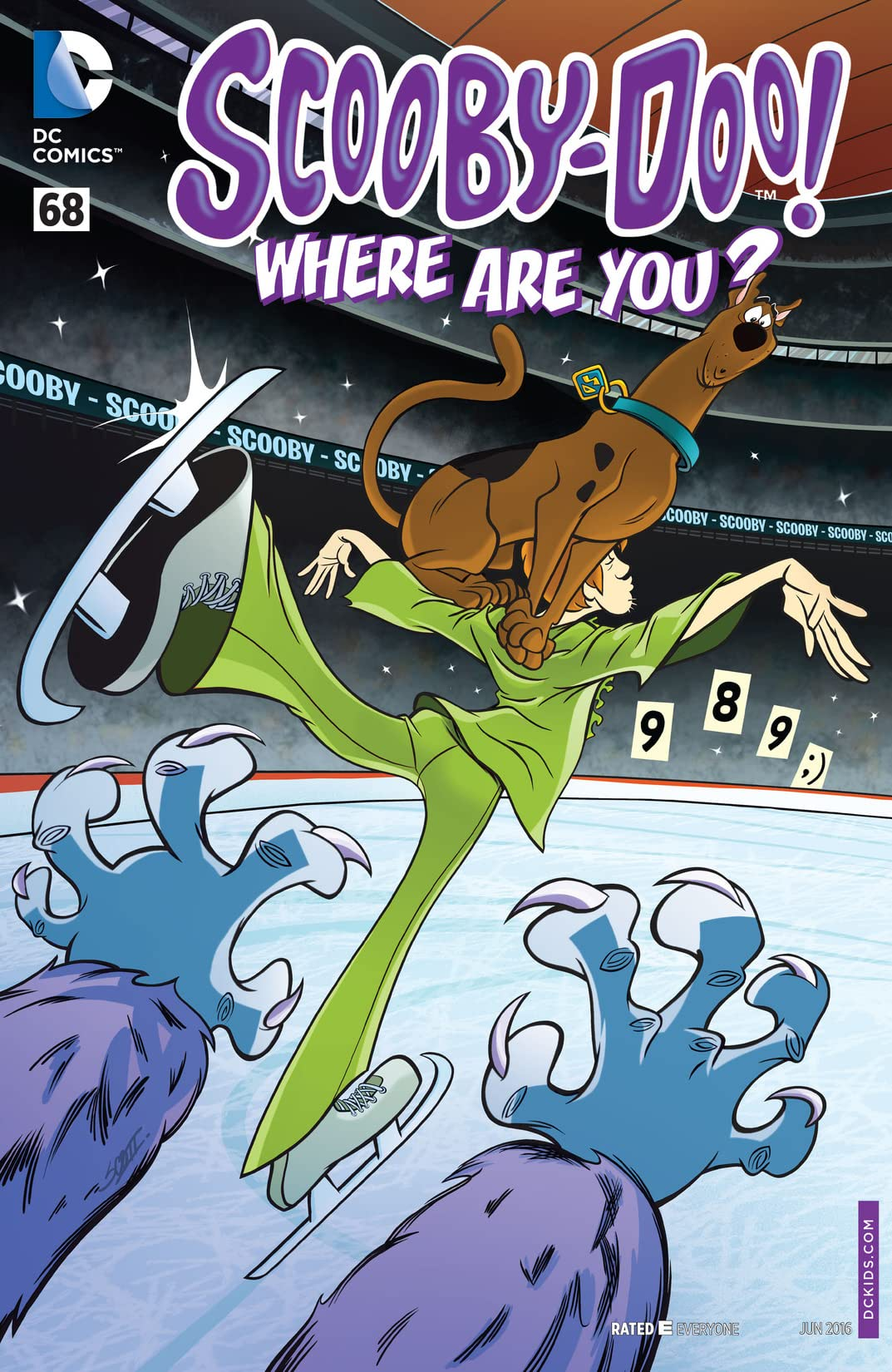 Scooby-Doo, Where Are You? (2010-) #68