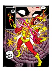 The Fury of Firestorm (1982-1990) #16