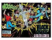 The Fury of Firestorm (1982-1990) #16