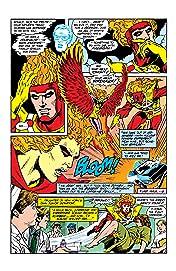 The Fury of Firestorm (1982-1990) #18