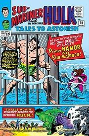 Tales to Astonish (1959-1968) #70