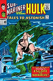 Tales to Astonish (1959-1968) #71