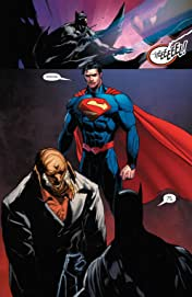 Batman/Superman (2013-2016) #31