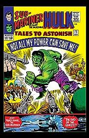 Tales to Astonish (1959-1968) #75