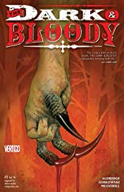 The Dark and Bloody (2016) #3