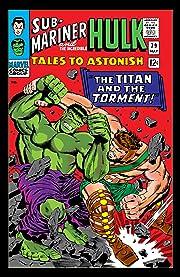 Tales to Astonish (1959-1968) #79