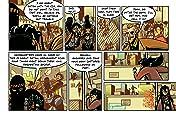Scotty Odyssey #5