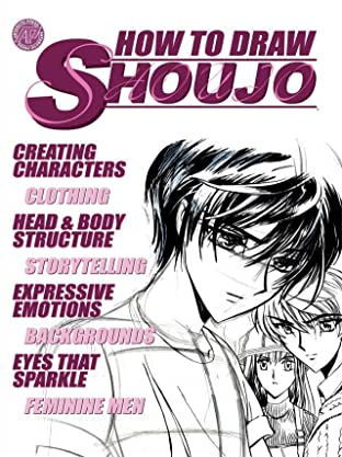 How To Draw Shoujo