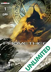 Promethee Vol  2: Project Blue Beam - Comics by comiXology