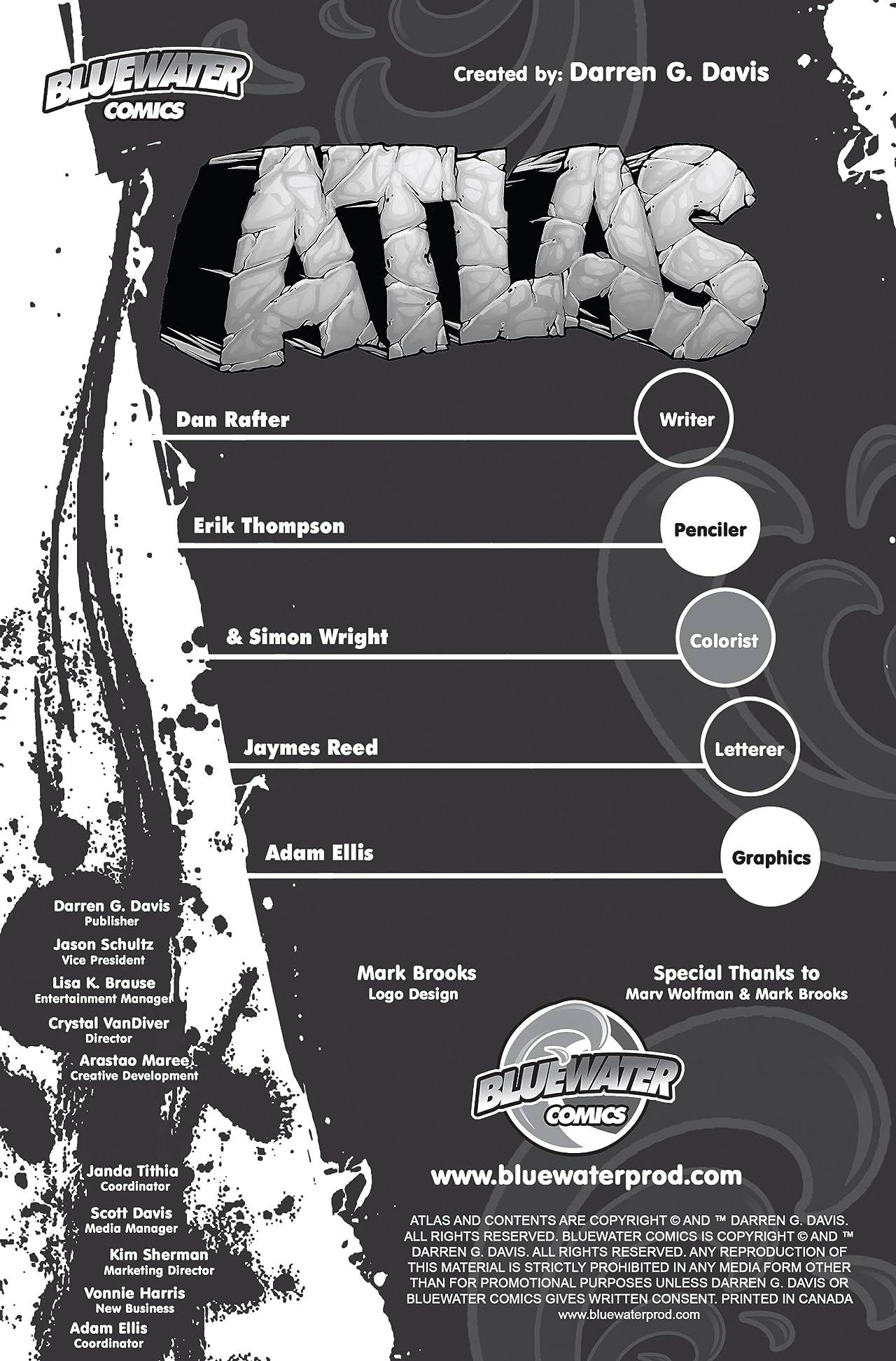 Atlas Vol. 2