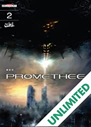 Promethee Vol. 2: Project Blue Beam