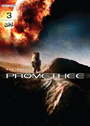 Promethee Vol. 3: Exogenesis
