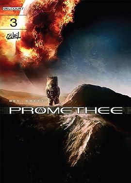 Promethee Vol. 3: Exogenesis