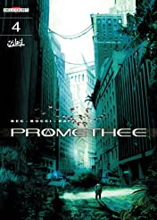 Promethee Vol. 4: Mantique