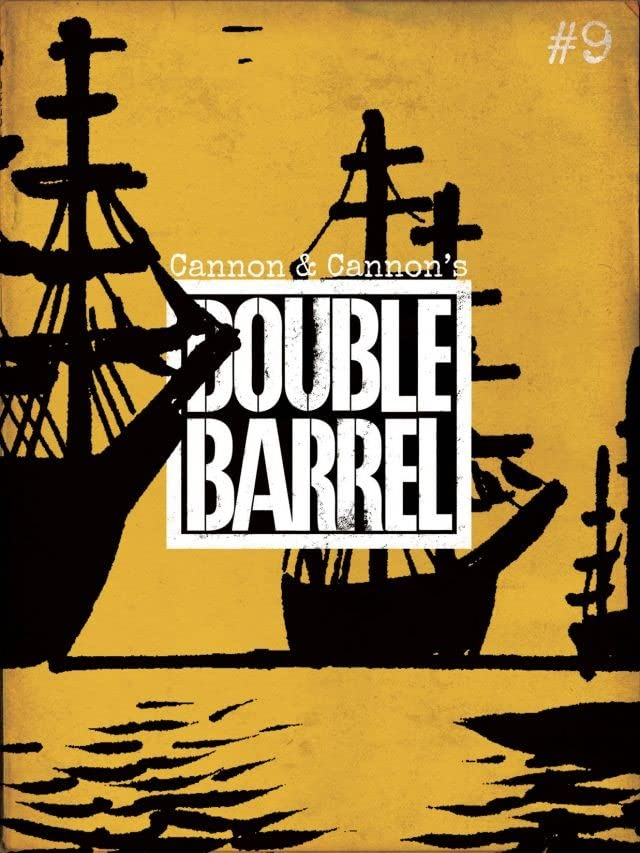 Double Barrel #9