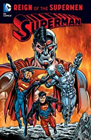 Superman: Reign of the Supermen