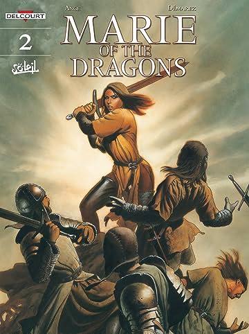 Marie of the Dragons Vol. 2: Revenge