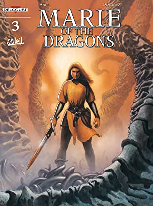 Marie of the Dragons Tome 3: Amaury