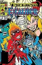 Excalibur (1988-1998) #6