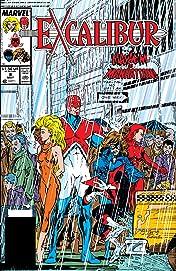 Excalibur (1988-1998) #8