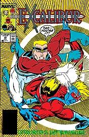 Excalibur (1988-1998) #10