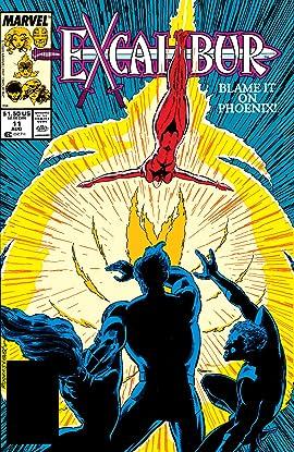 Excalibur (1988-1998) #11