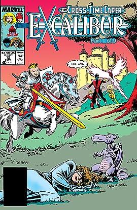 Excalibur (1988-1998) #12