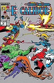 Excalibur (1988-1998) #14
