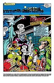 Excalibur (1988-1998) #15