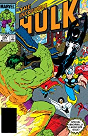 Incredible Hulk (1962-1999) #300