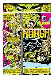 Incredible Hulk (1962-1999) #301