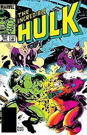 Incredible Hulk (1962-1999) #304